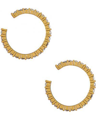 Kolczyki ze złota Baublebar