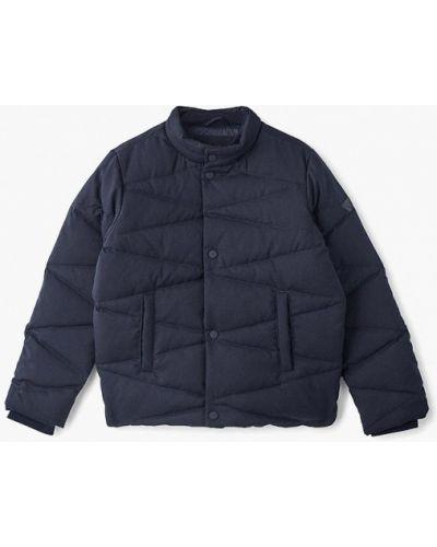 Куртка синий Emporio Armani