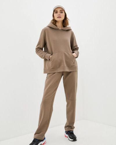 Спортивный костюм - коричневый Malaeva