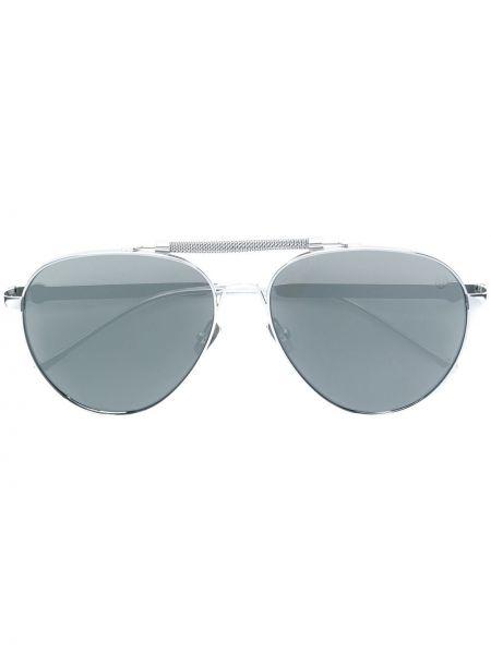 Солнцезащитные очки авиаторы Belstaff