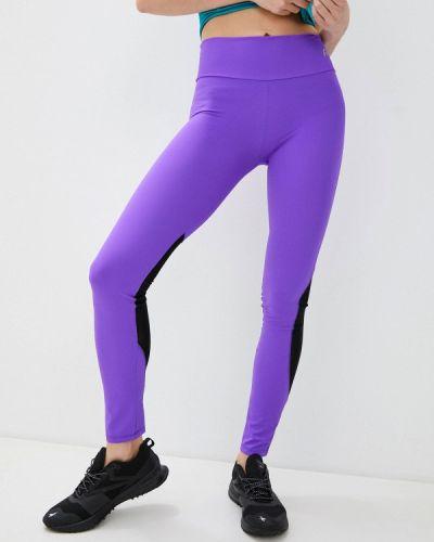 Фиолетовые брюки Nativos