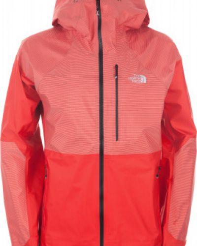 Куртка с капюшоном спортивная мембранная The North Face
