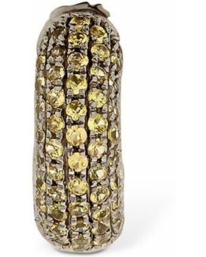 Złote kolczyki ze złota Marco Dal Maso