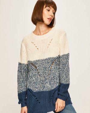 Sweter z wzorem akrylowy Jacqueline De Yong