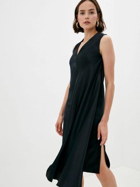 Вечернее платье - черное Joseph