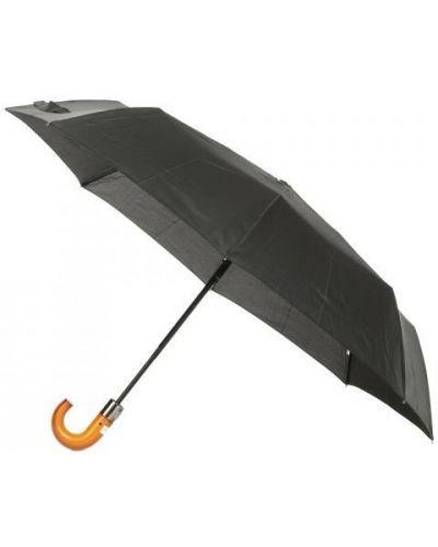 Зонт черный Ferre Milano