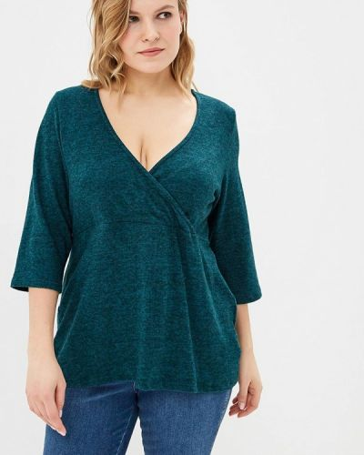 Пуловер - зеленый Dorothy Perkins Curve
