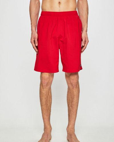 Плавки с карманами красные Columbia