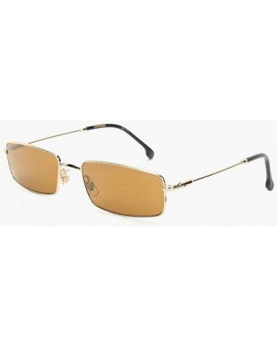 Солнцезащитные очки квадратные 2019 Carrera