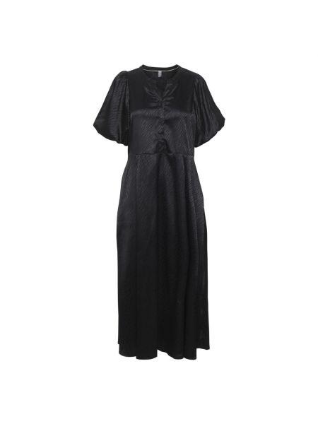 Sukienka - czarna Culture
