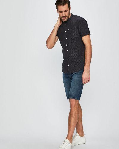 Джинсовые шорты хлопковые с карманами Levi's®