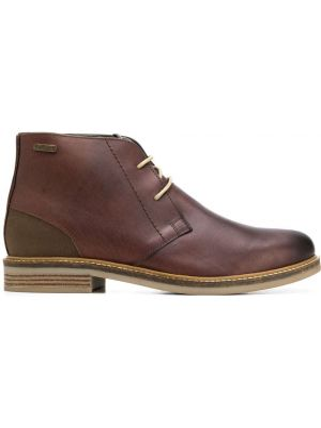 Сапоги со шнуровкой коричневый Barbour