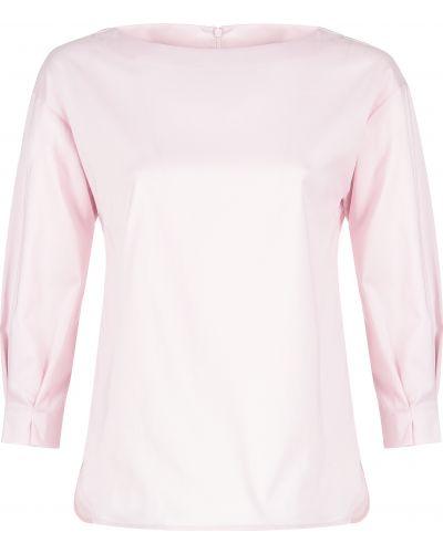 Блузка розовая весенний Bogner