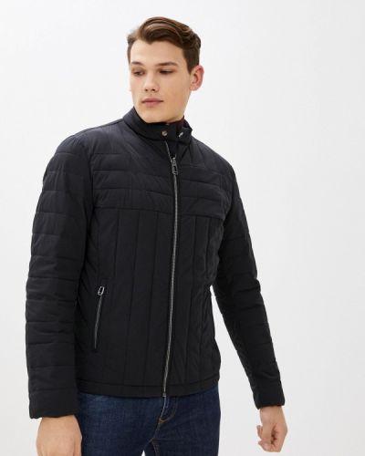 Черная утепленная куртка Joop!