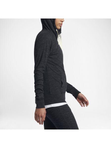 Bluzka z kapturem zabytkowe Nike