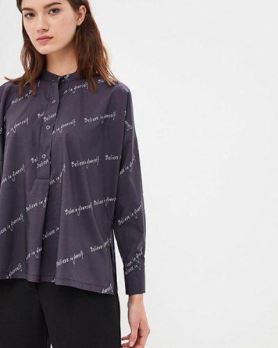 Блузка с длинным рукавом Be Main