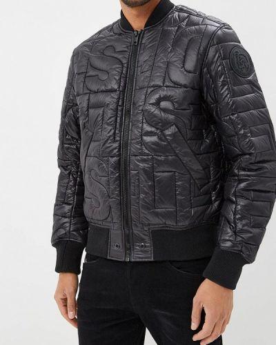 Утепленная куртка осенняя Diesel