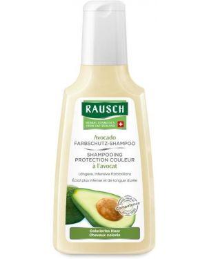 Шампунь для волос с витаминами коричневый Rausch