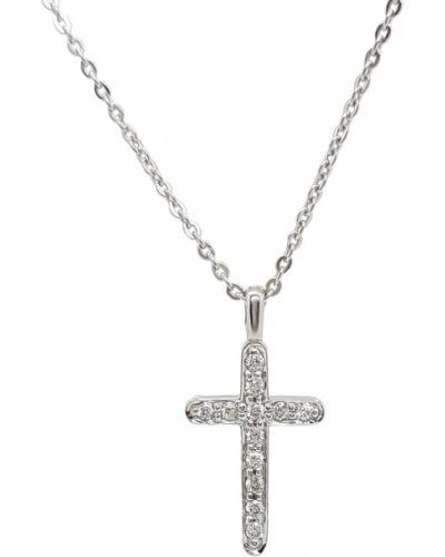 Серебряный крест эридан