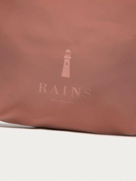 Поясная сумка с поясом Rains