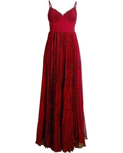 Приталенное платье без рукавов с подкладкой Fame And Partners