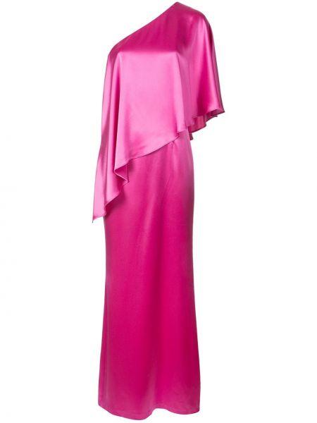 Вечернее платье - розовое Zac Zac Posen