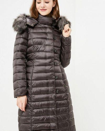 Зимняя куртка осенняя утепленная Gaudi