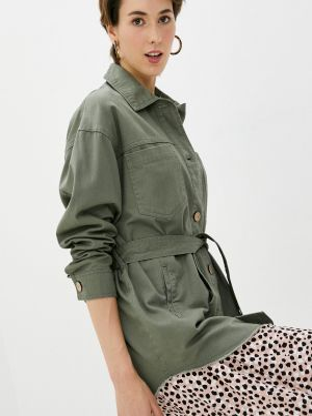 Куртка весенняя облегченная Sela
