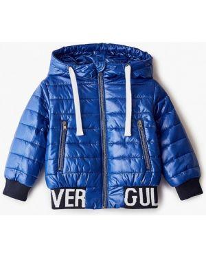 Куртка теплая весенний Gulliver
