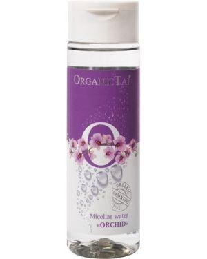 Мицеллярная вода кожаный очищающий Organic Tai