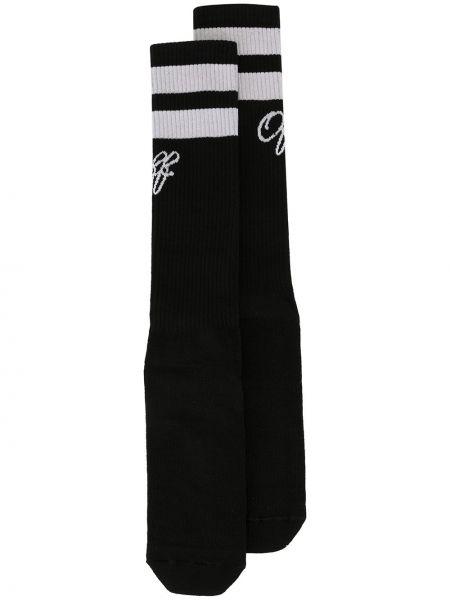 Белые носки Off-white