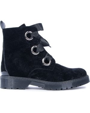 Шнурки кожаный Stokton
