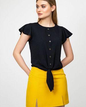 Блузка - черная Itelle