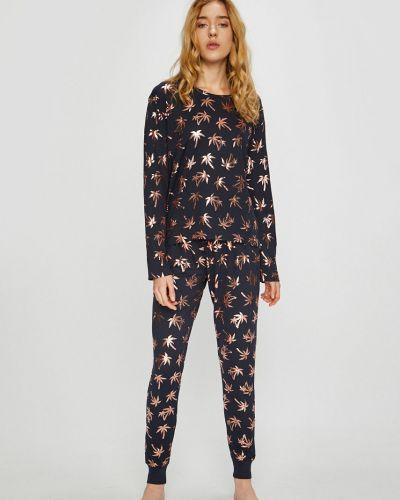 Пижама темно-синий пижамный Chelsea Peers