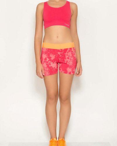 Спортивные шорты - розовые Hummel