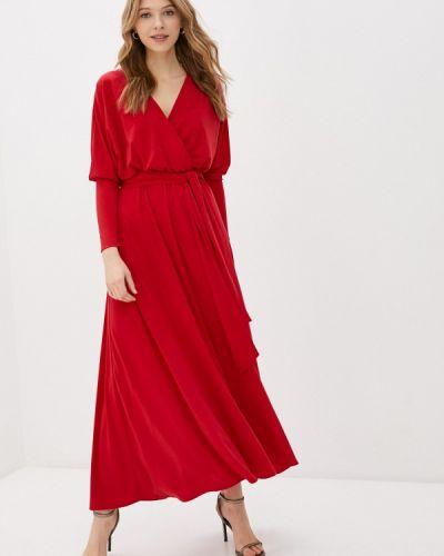 Вечернее платье - красное Alina Assi