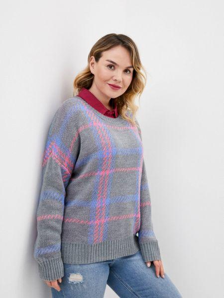 Серый свитер Studio Untold