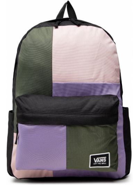 Plecak - czarny Vans