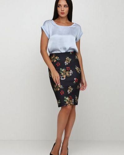 Комбинированная юбка Bruno Banani
