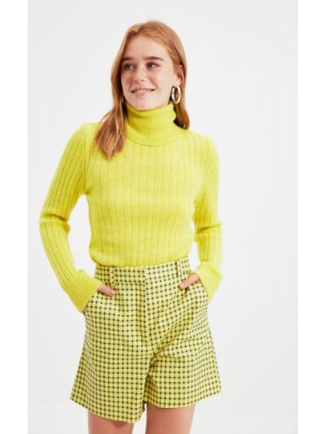 Golf - żółty Trendyol