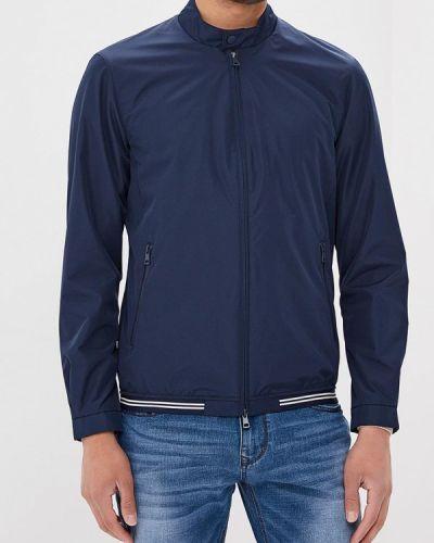 Синяя куртка Piazza Italia
