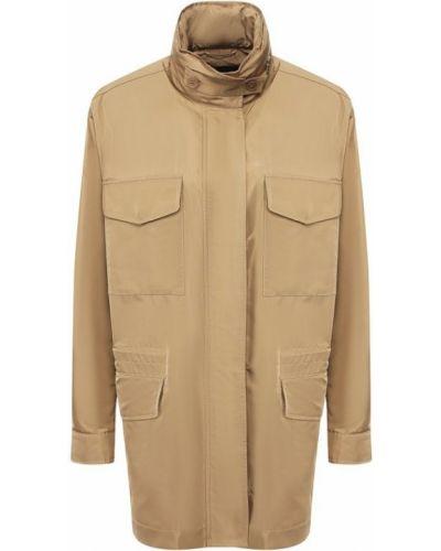 Куртка с подкладкой Loro Piana