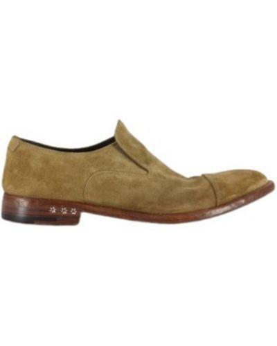 Loafers sznurowane Alberto Fasciani