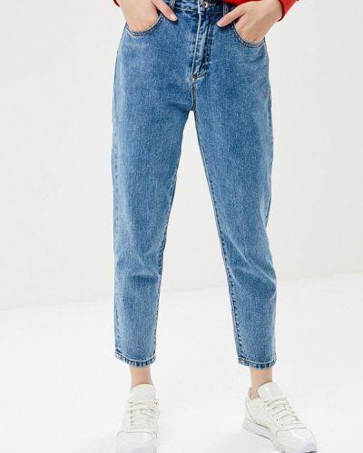 Голубые джинсы Miss Bon Bon