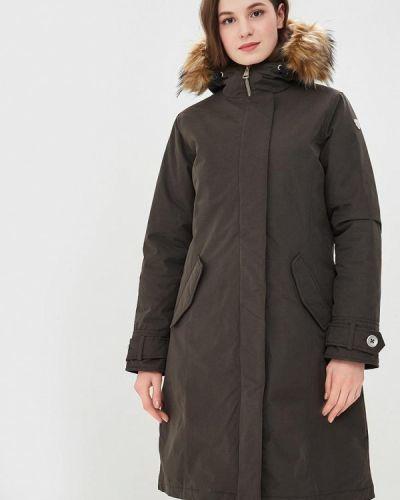 Зимняя куртка весенняя утепленная Luhta
