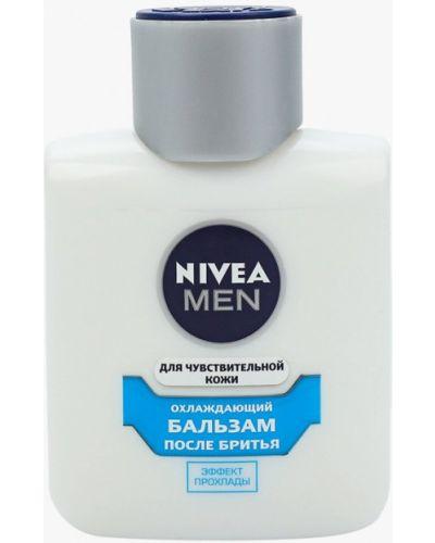 Бальзам для бритья прозрачный Nivea