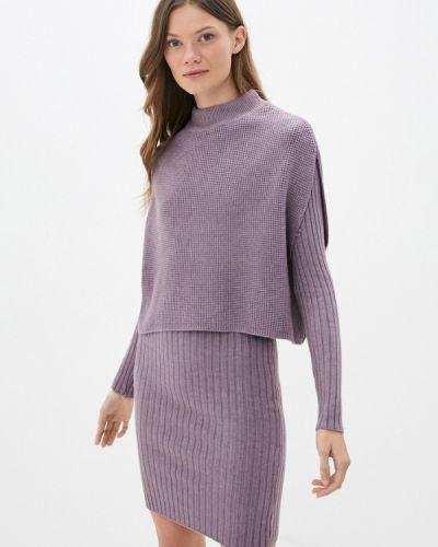 Платье - фиолетовое Fadas