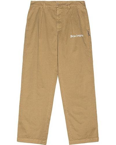 Klasyczne spodnie Palm Angels