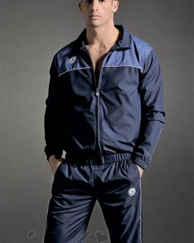 Спортивные брюки - голубые Navigare