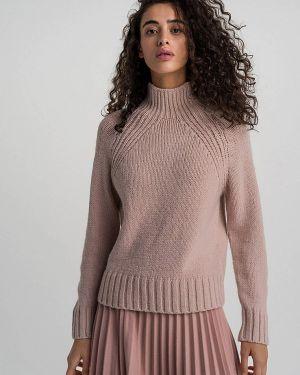 Розовый свитер Befree